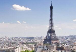 Paris signe pour 100 % en enregie verte