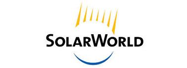 Solarworld, partenaire Domuneo