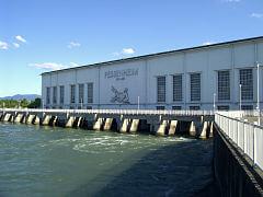 Energie hydroelectrique, l hydroelectricite est une source d electricite renouvelable