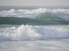Energie houlomotrice, les vagues pour produire de l electricite