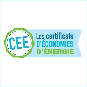Logo de la prime CEE