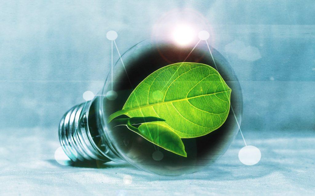 Électricité verte et gratuite et propre